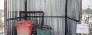 Определены требования к местам (площадкам) накопления отходов.